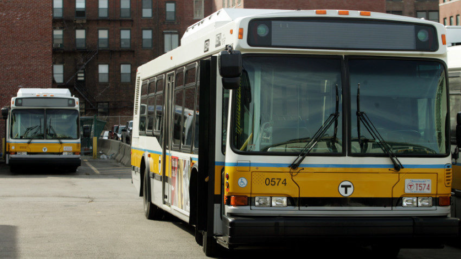 mbta-bus